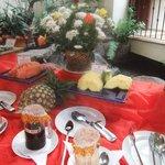Photo of The Baobab Restaurant
