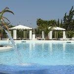Playa Blanca, pool