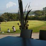 Putting green, golf de Saint-Samson