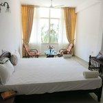 OYO 6818 Swapnatheeram Beach Resort