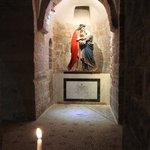 Gesù incontra Maria