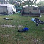 Camping Daino Foto
