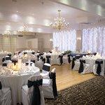 Deveron Suite - Wedding