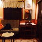 SMART land resort room right