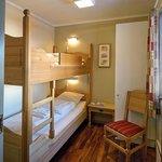 Bedroom Apartments /Photo: Kirsti Hovde