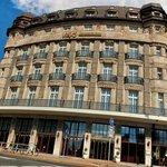 Victor's Residenz-Hotel Leipzig