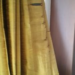 Bedroom curtains - bad need of replacement