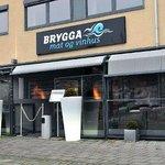 Bilde fra Brygga Mat og Vinhus