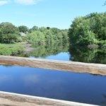 Il fiume Concord