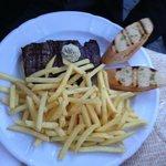 Argentinian 300g Steak