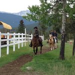 Our guides and horses are the best!