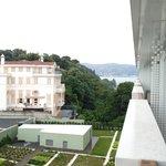 Almsot Bothporus view