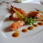 menu passionata