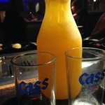 Happy Hour Carafe  - Mango Soju