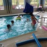 the popular pool