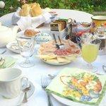 The Fantastic Breakfast