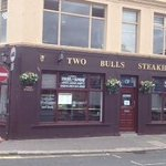 Two Bulls Steakhouse