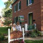 Foto de Brick Inn Bed and Breakfast