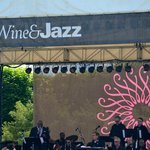 June 2014 WINE & JAZZ Festival