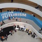 Italian Futurism 1909 to 1944