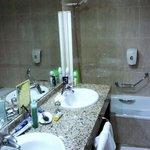 bathroom room 710