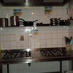 cucina guest 1