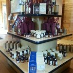 Tilford Woods gifts