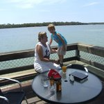 Tin Can Bay Yacht Club Inc