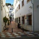 Calles Benalmádena