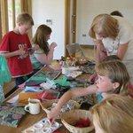 Children's Half Term Activities