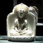 Museo de la Estupa Budista