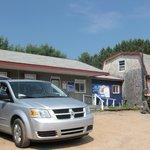 Granny's Seafood Restaurant & Ice Cream Parlour