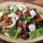 The Evviva Salad