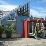 Solarcafé Sport&Bike Hostel