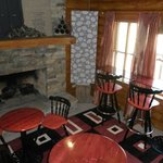 White Oak Flats Coffee Brewhouse