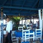 ristorante pili pili