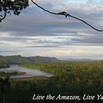 Live the Amazon, Live Yachana