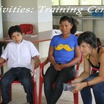 Activities: Visit the Yachana Training Center