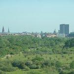 View of Copenhagen