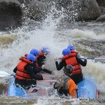 Maine Rafting Expeditions - Day Tours
