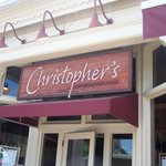 Christopher's!
