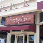 Christopher's a Neighborhood Place