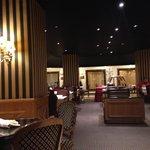 Bistro Le Cafe  -do Dom Pedro -