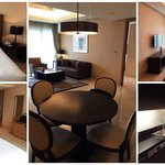 2-bedroom executive residences