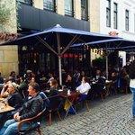 Cafe Spitz Foto