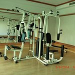 gymroom