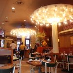 Nice Matin Restaurant at Lucerne Hotel