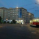 Hotel Mars Foto