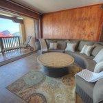 Our Malibu Retreat Suite