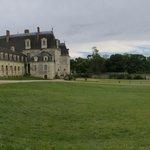 Vista do Châteaux